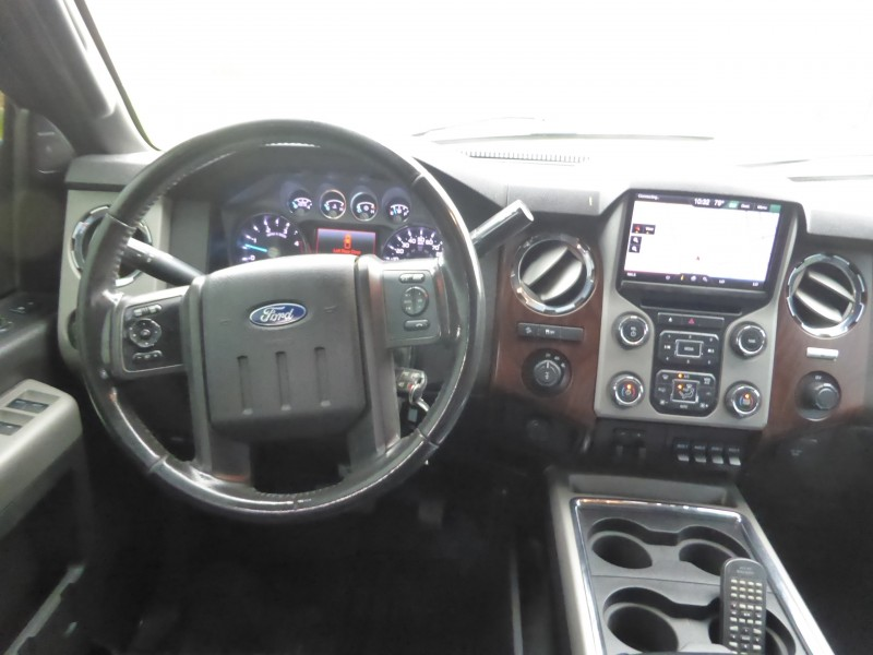 Ford Super Duty F-250 2013 price $27,995