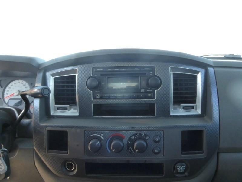 2007 Dodge Ram 1500 2wd Mega Cab Slt 5 7 Hemi Lifted