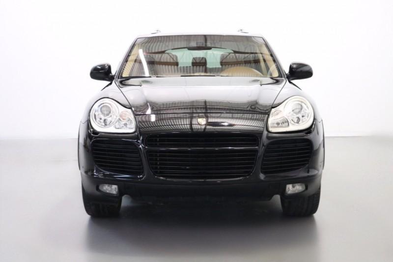 Porsche Cayenne 2004 price $9,495