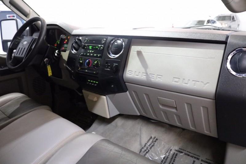 Ford Super Duty F-450 DRW 2008 price $14,995
