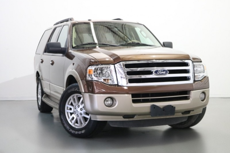 Ford Expedition 2011 price $8,995