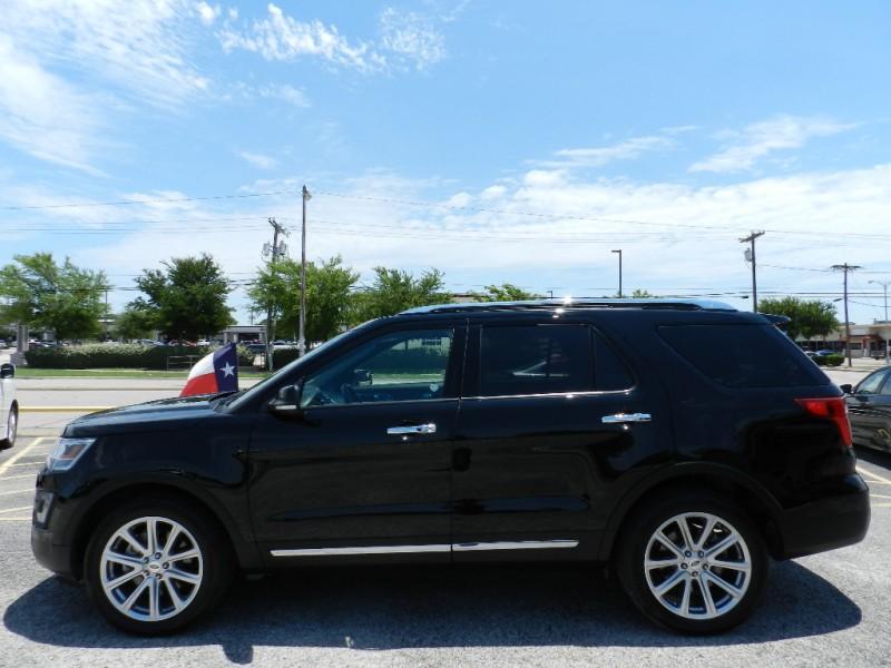 Ford Explorer 2017 price $29,998