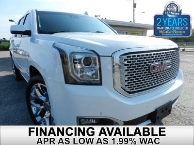GMC Yukon XL 2015