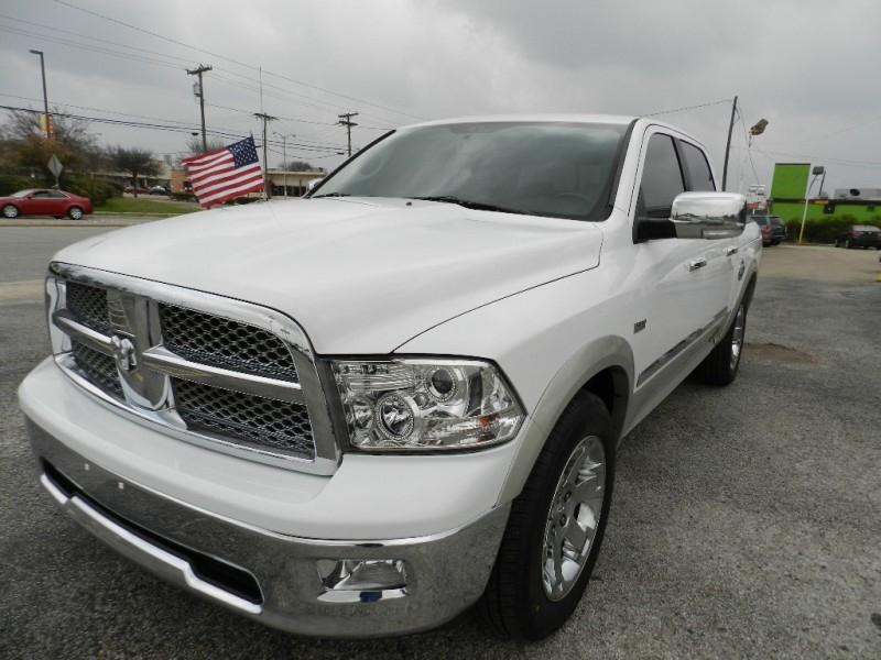 RAM 1500 2010 price $15,498