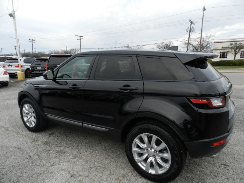 Land Rover Range Rover Evoque 2019 price $38,995