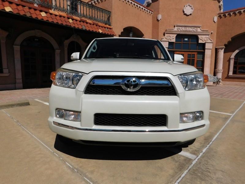 Toyota 4Runner 2013 price $18,450