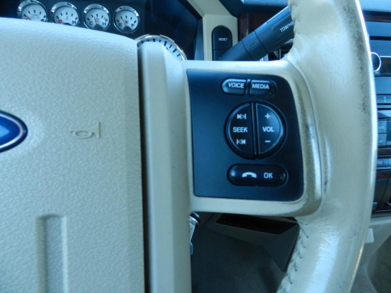 Ford Super Duty F-350 SRW 2009 price $20,995