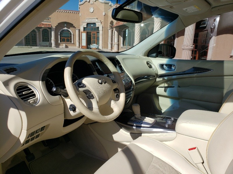 Infiniti QX60 2014 price $17,550