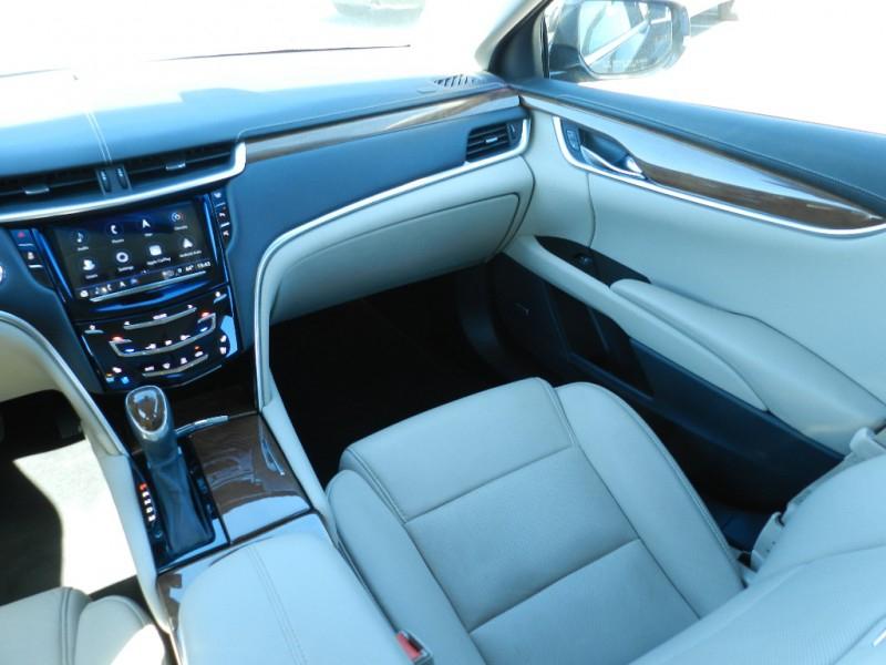 Cadillac XTS 2018 price $26,995