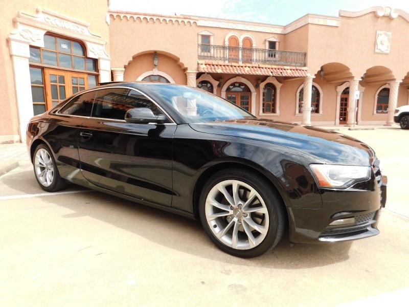 Audi A5 2013 price $14,950