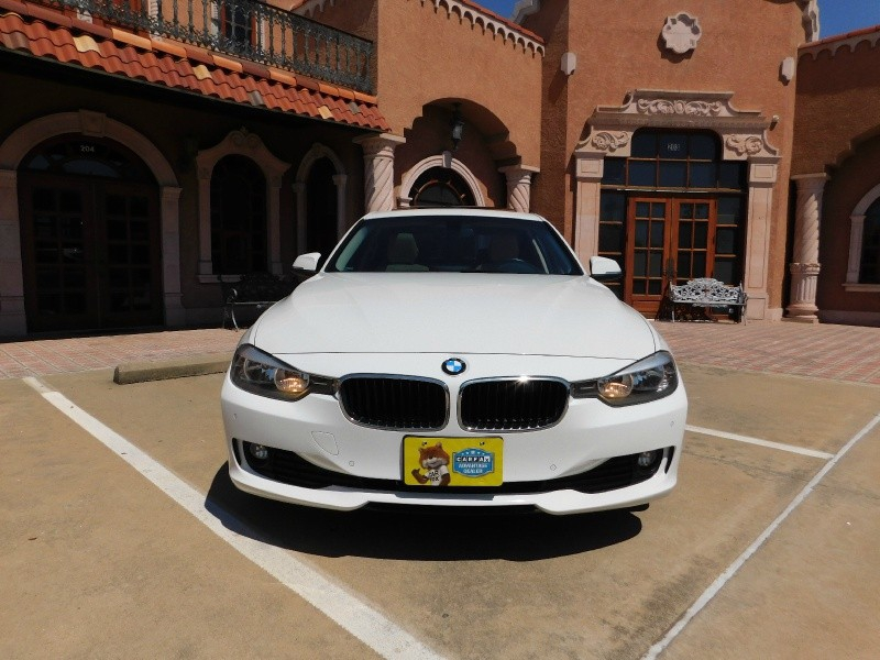 BMW 3-Series 2015 price $13,450