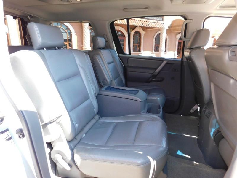Nissan Armada 2005 price $4,450