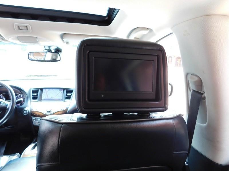 Infiniti QX60 2014 price $17,850