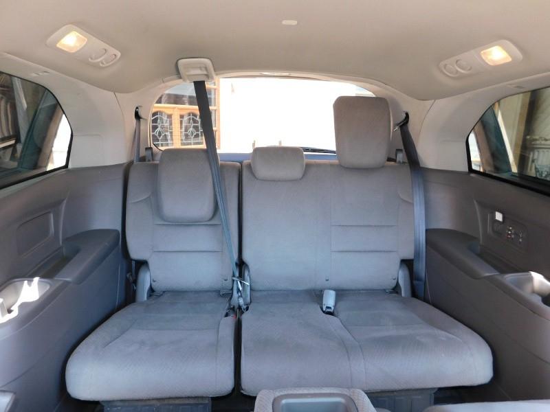 Honda Odyssey 2016 price $17,850
