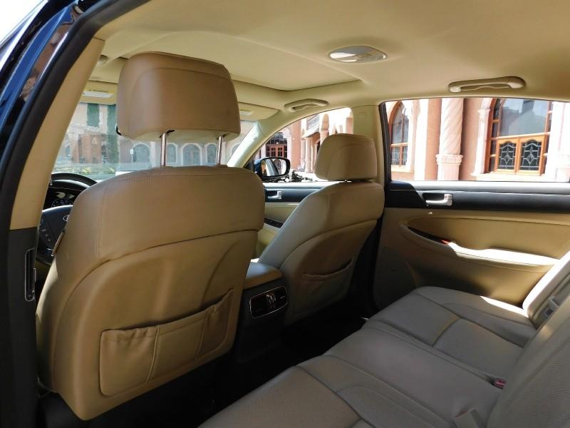 Hyundai Genesis 2012 price $12,350