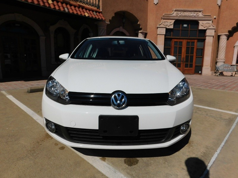 Volkswagen Golf 2014 price $11,950