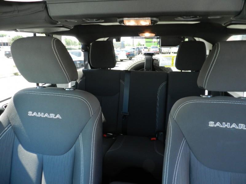 Jeep Wrangler JK Unlimited 2018 price $28,900
