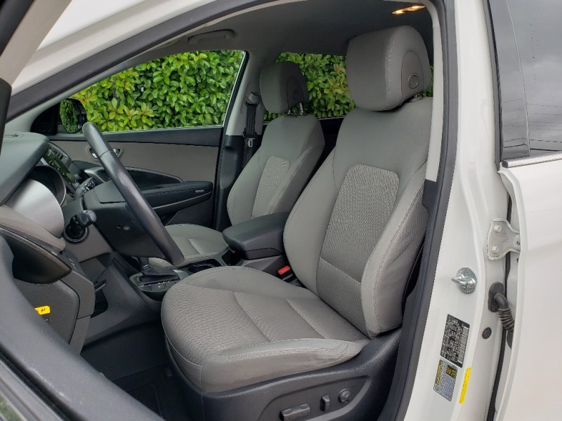 Hyundai Santa Fe 2014 price $13,550