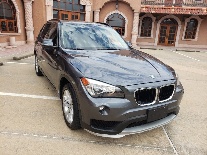 BMW X1 2015 price $15,450