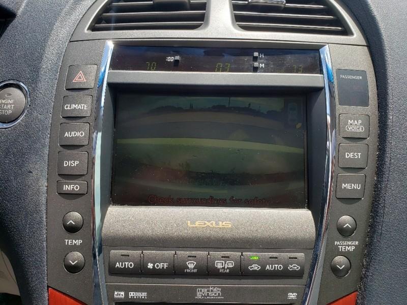 Lexus ES 350 2007 price $8,750