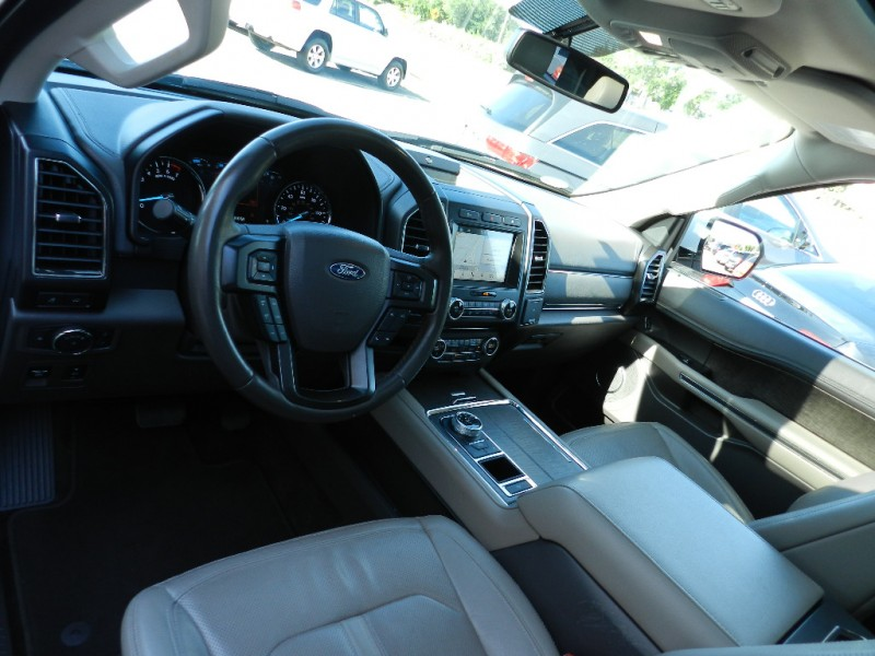 Ford Expedition Max 2018 price $44,998