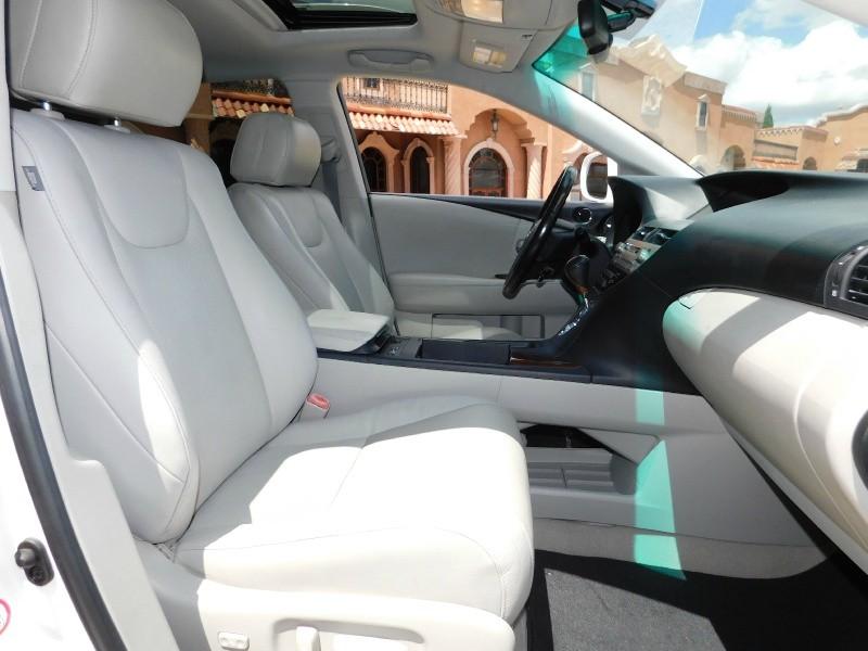 Lexus RX 350 2010 price $12,950