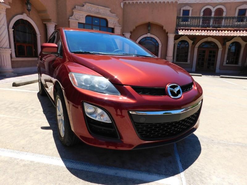 Mazda CX-7 2012 price $10,950