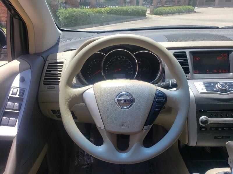 Nissan Murano 2014 price $9,850