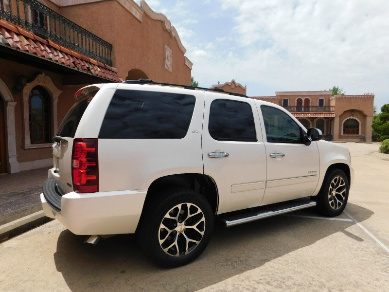 Chevrolet Tahoe 2011 price $18,350