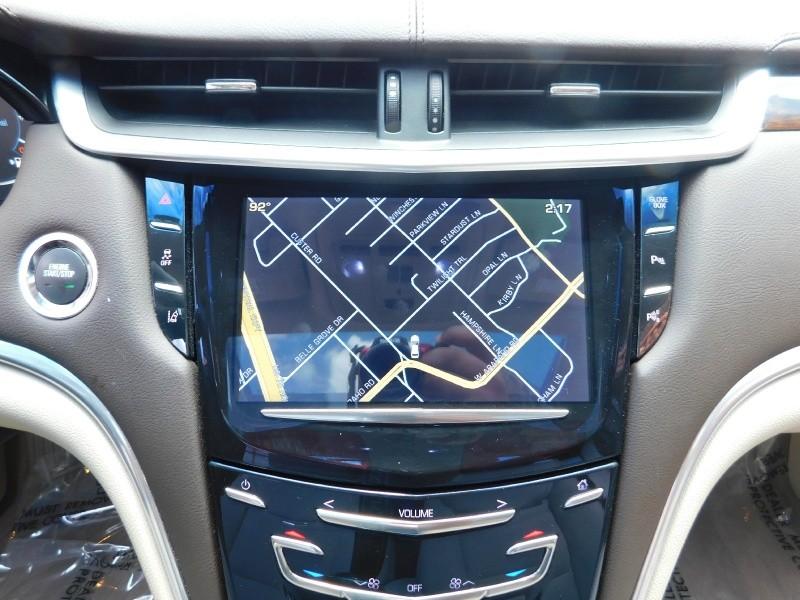 Cadillac XTS 2014 price $19,950