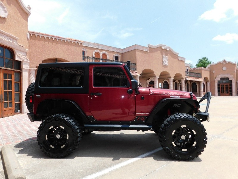 Jeep Wrangler 2012 price $21,450