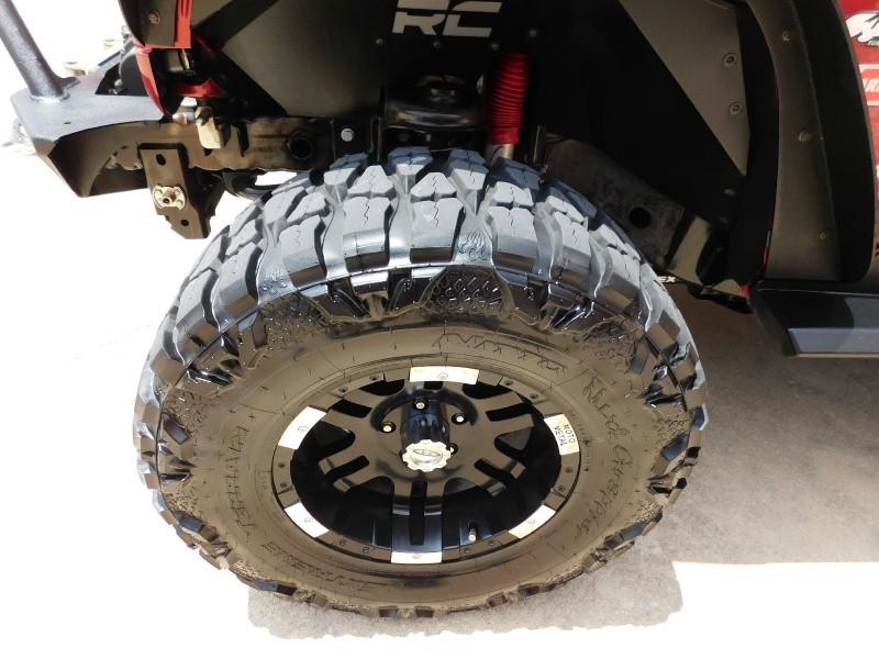 Jeep Wrangler 2012 price $21,450