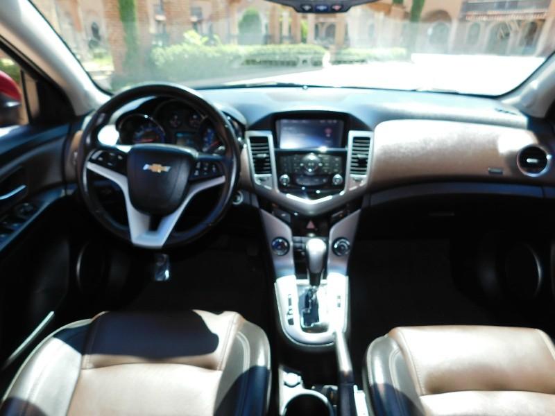 Chevrolet Cruze 2015 price $11,350
