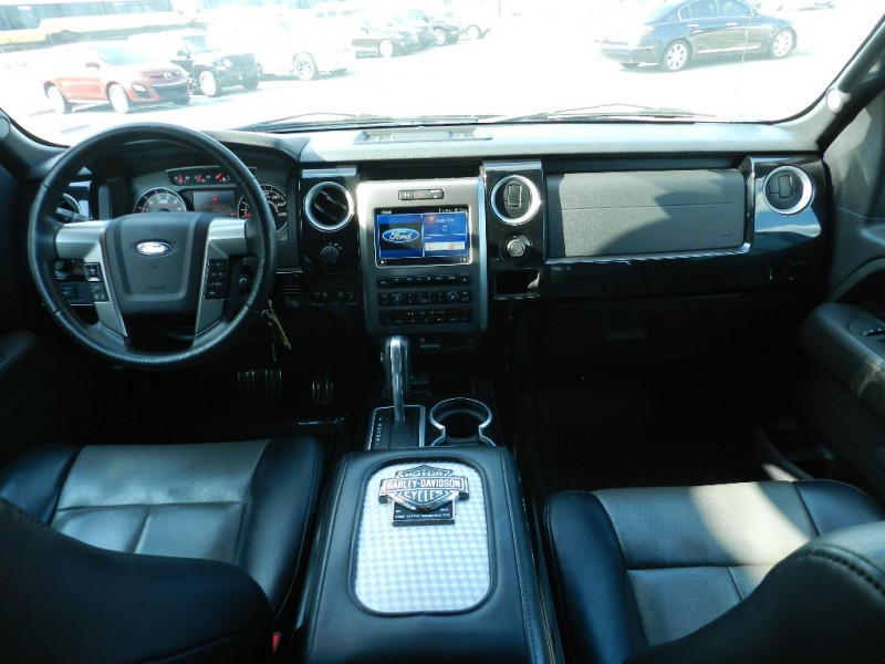 Ford F-150 2011 price $19,998