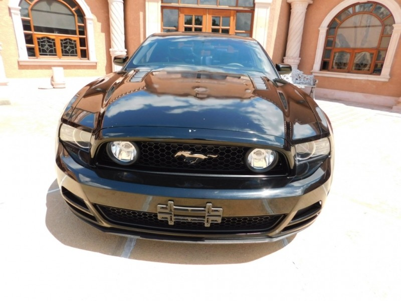 Ford Mustang 2014 price $15,850