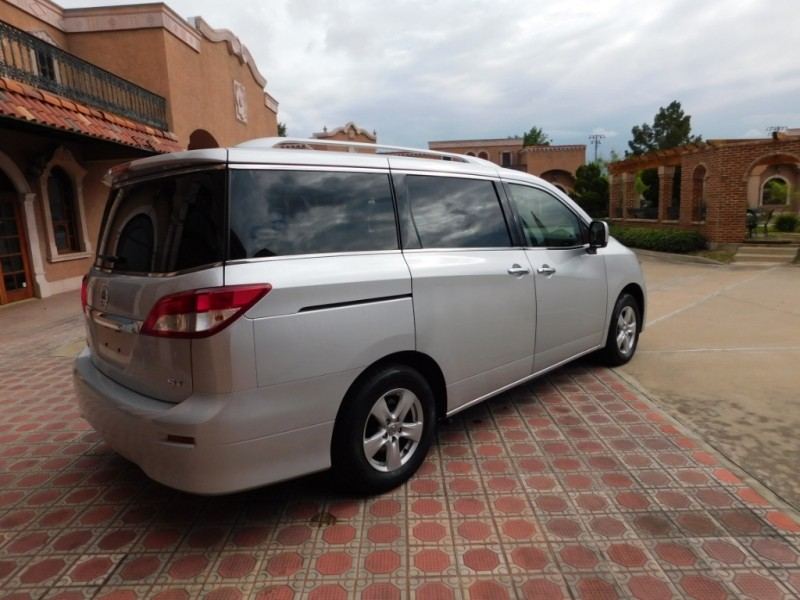 Nissan Quest 2016 price $12,750
