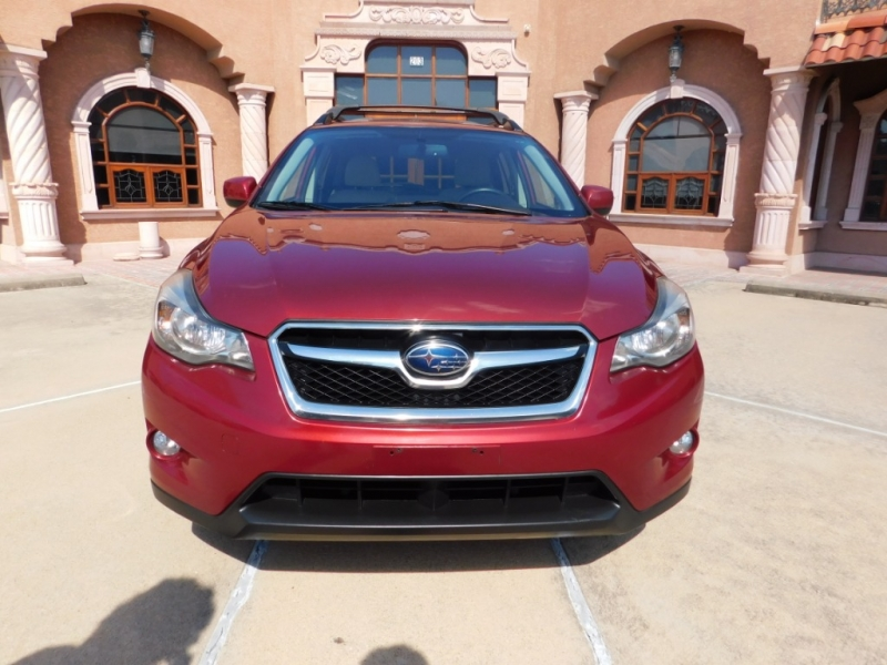 Subaru XV Crosstrek 2014 price $14,850