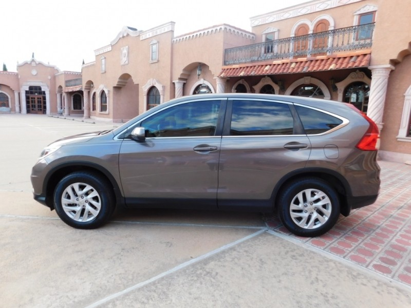 Honda CR-V 2015 price $15,240