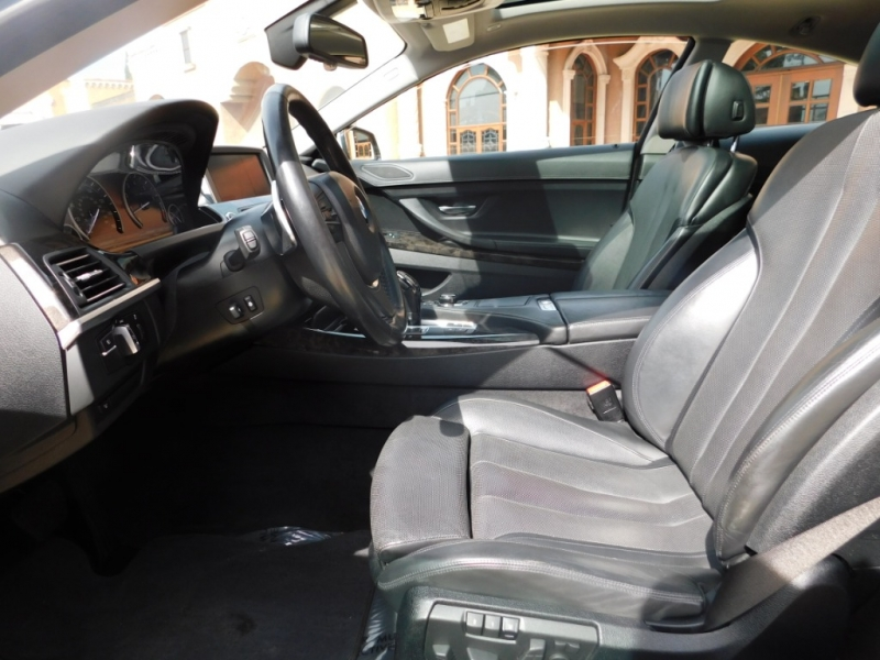 BMW 6-Series 2013 price $28,450
