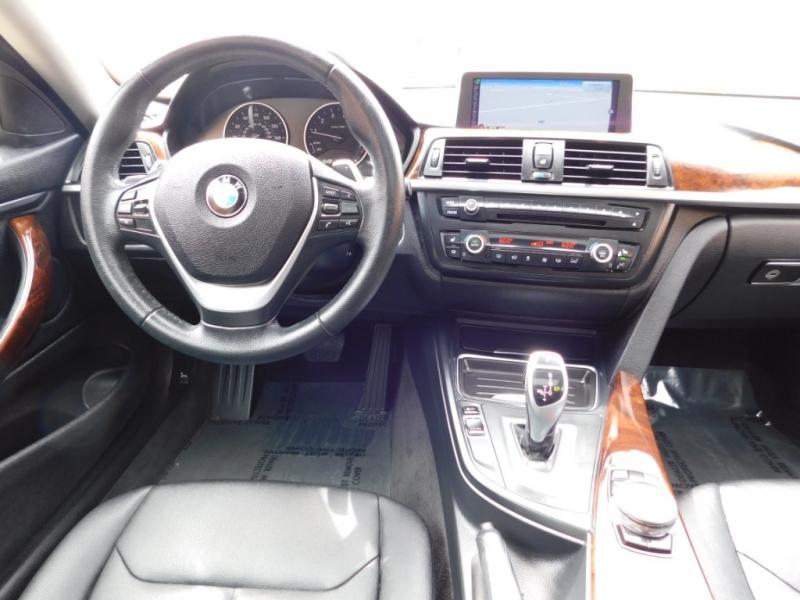 BMW 4 Series 2014 price $17,450