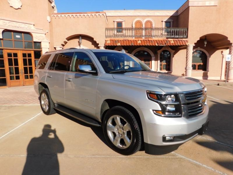 Chevrolet Tahoe 2016 price $30,650