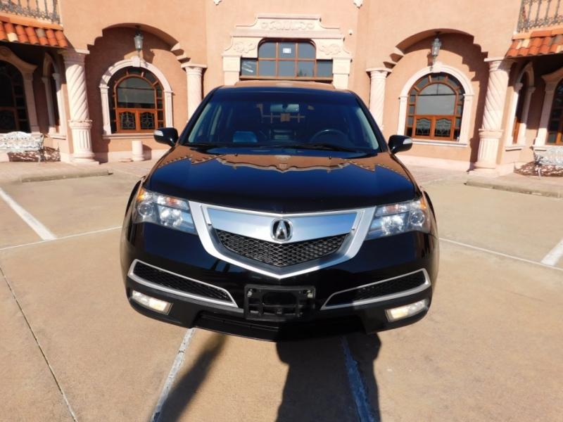 Acura MDX 2013 price $14,650