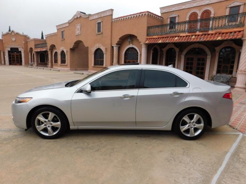 Acura TSX 2014 price $14,650