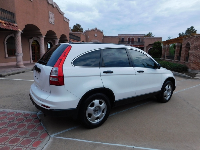 Honda CR-V 2011 price $8,750