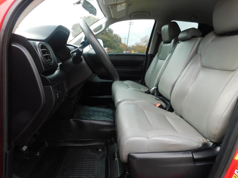 Toyota Tundra 2WD Truck 2014 price $17,650