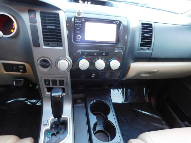 Toyota Tundra 4WD Truck 2013 price $18,650