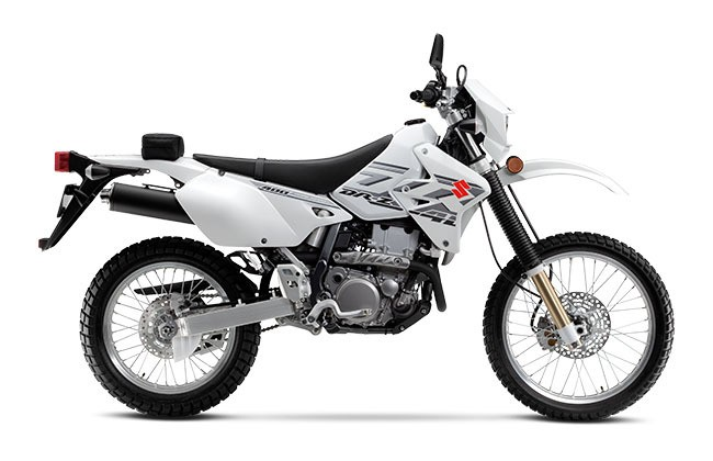 - DR-Z400SL6 2017 price Call for Pricing.