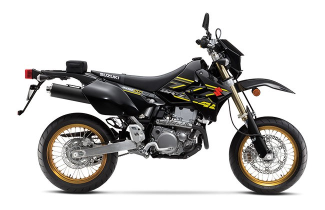 Suzuki DR-Z400SML8 2018 price Call for Pricing.