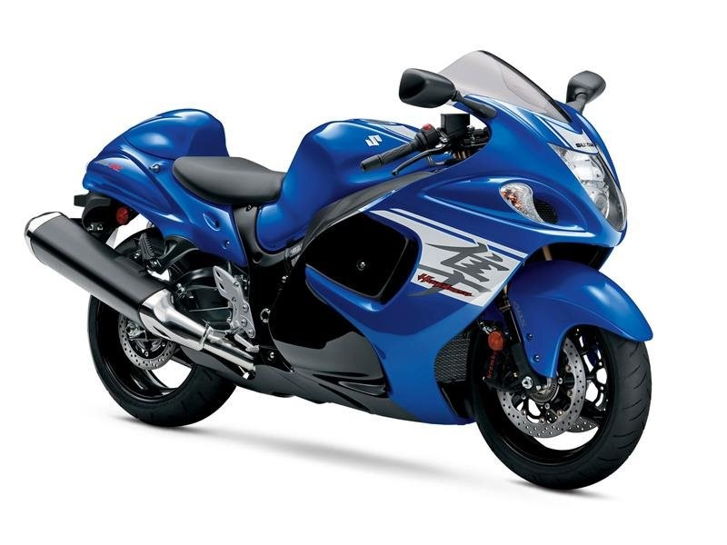 Suzuki GSX1300RAL7 2018 price Call for Pricing.