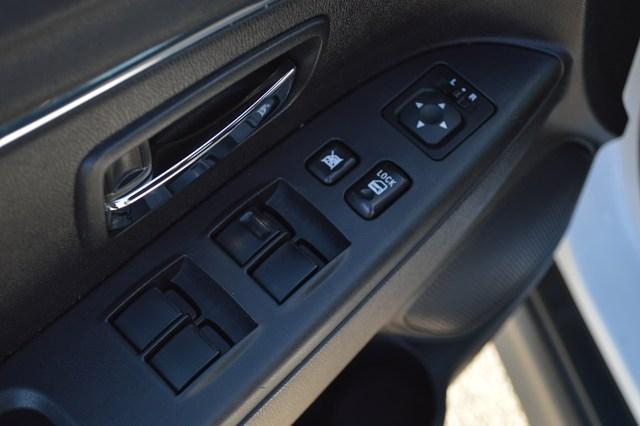 Mitsubishi Outlander Sport 2015 price $16,990